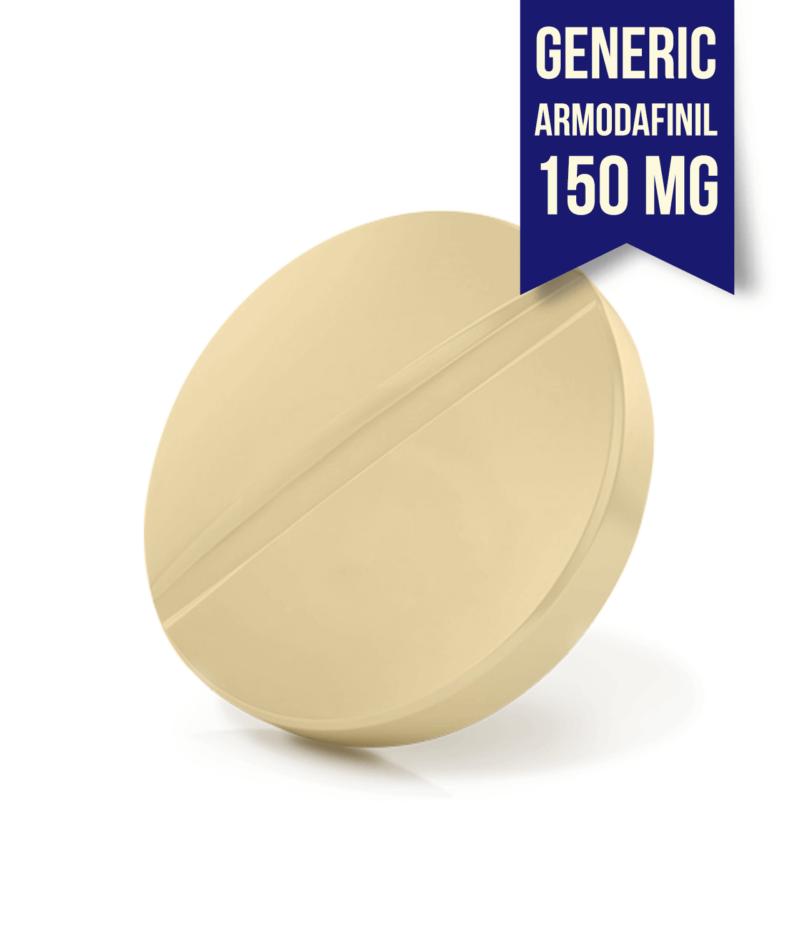 Generic Armodafinil 150 mg